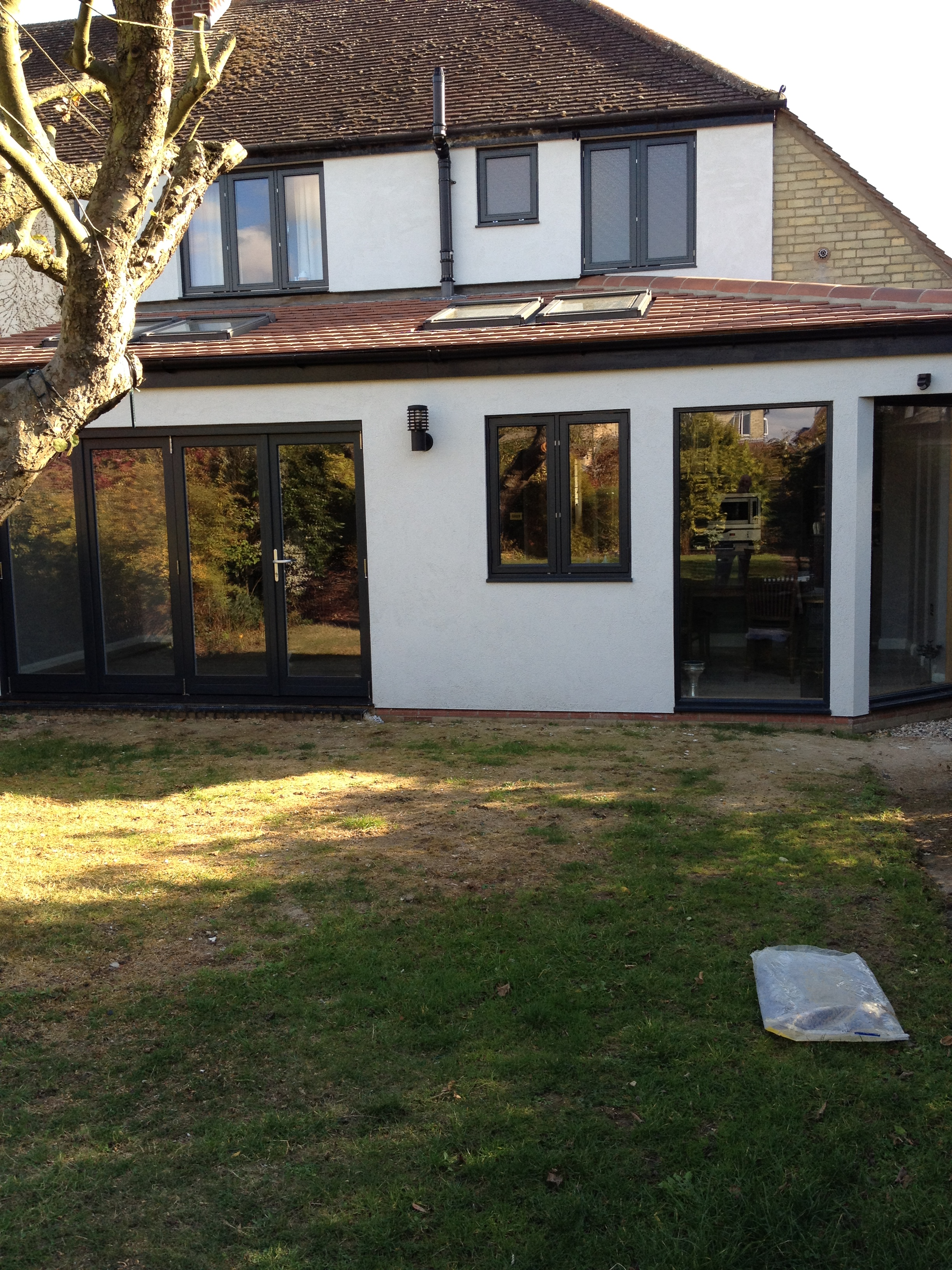 Sips ajg home improvements ltd for Sip houses