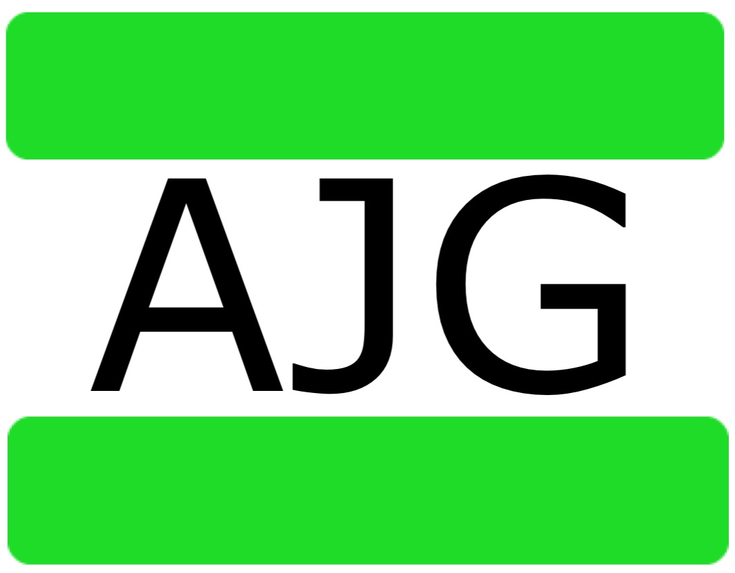 AJG Home Improvements Ltd